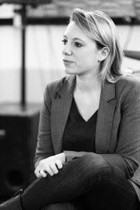 Elodie Mermoz, Programmatrice de Kiosquorama et du Printemps de Bourges