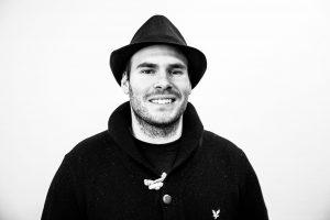 Olivier Trenque, étudiant MBA 2e année Jeu Vidéo