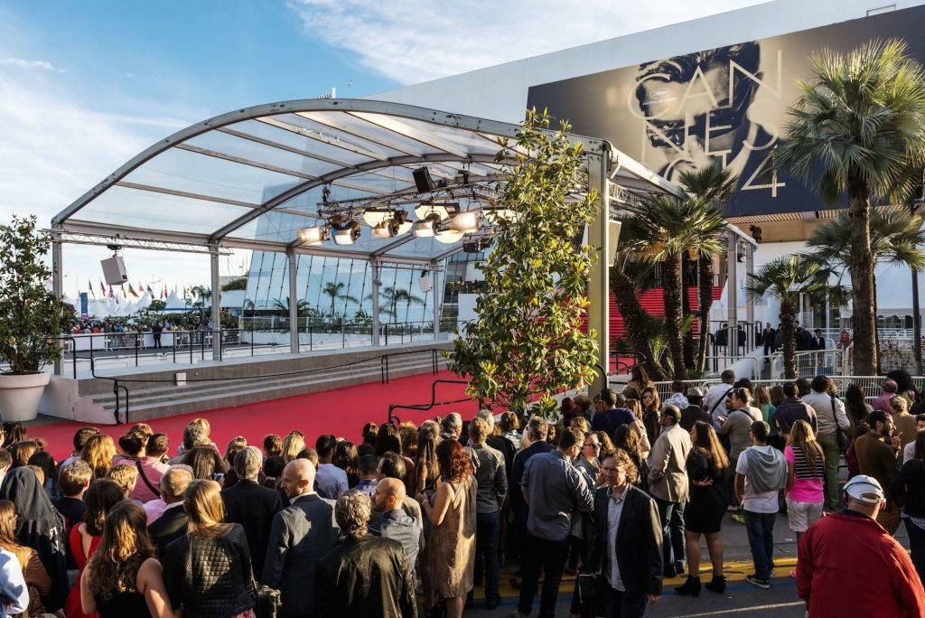 L'EMIC au festival de Cannes