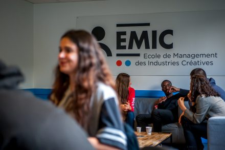 EMIC ATELIERS AmbianceAtelier