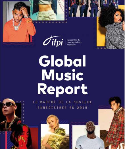 GlobalMusicReport