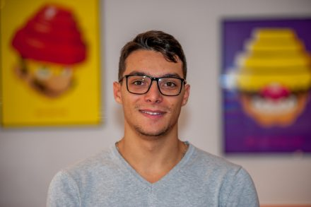 Julien Roig