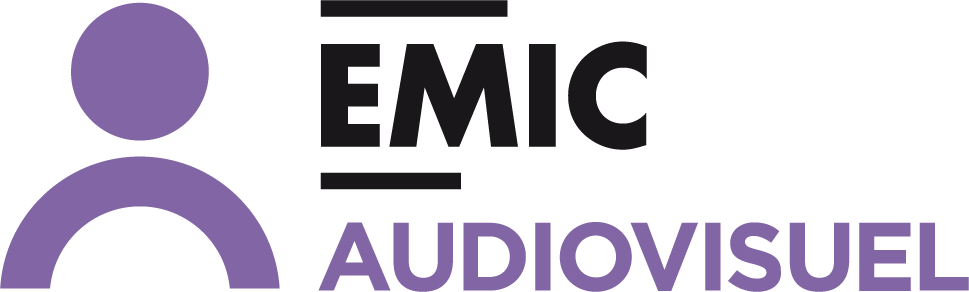EMIC Production TV Digital Cinema