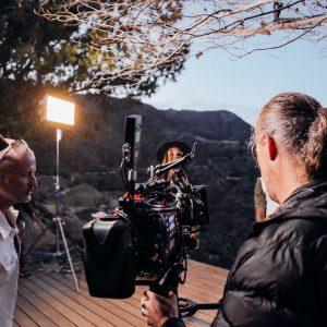 Assistant e de Production