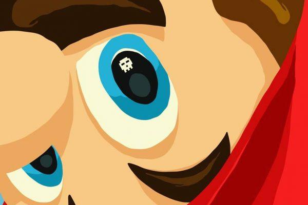 Mario creation EMIC